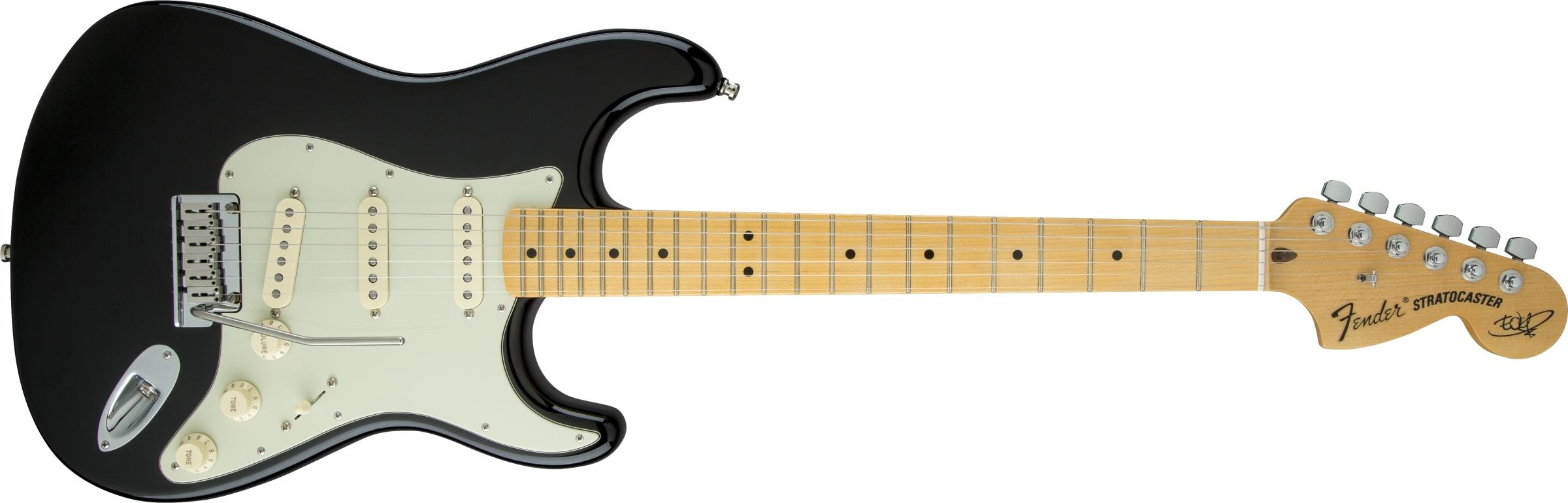 Fender Japan ストラトキャスター